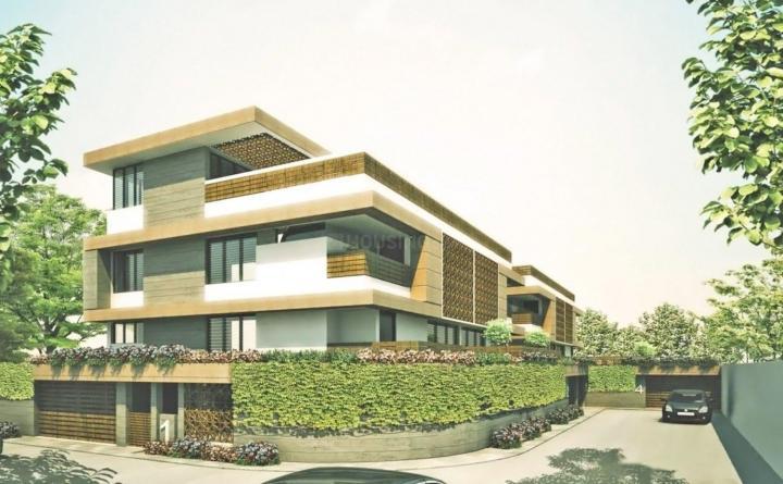 Project Image of 0 - 5400.0 Sq.ft 6 BHK Villa for buy in Ratna Akshaya