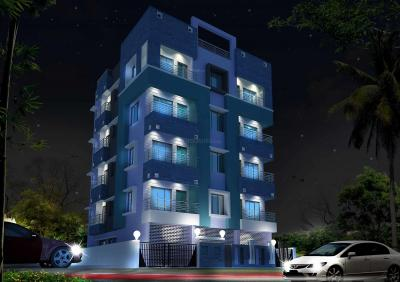 Project Image of 0 - 915.0 Sq.ft 2 BHK Apartment for buy in Crown Anuraj Apartment