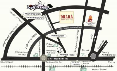 Manju Dhara Avenue
