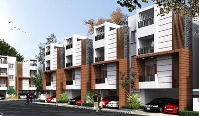 Project Image of 850.0 - 1142.0 Sq.ft 2 BHK Apartment for buy in Malles Akankssha Apartment