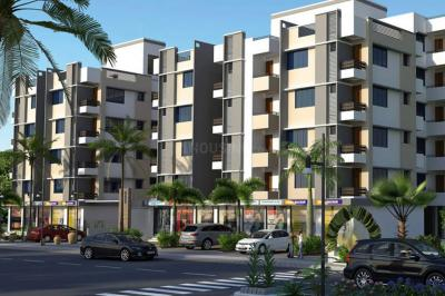 Project Image of 720.0 - 1170.0 Sq.ft 1 BHK Apartment for buy in Panchshlok Residency