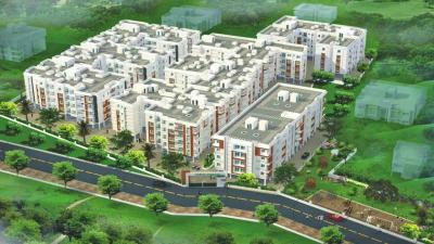 Project Image of 590.0 - 1470.0 Sq.ft 1 BHK Apartment for buy in Optima Upgrade