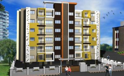 Concrete Jagdamba Enclave