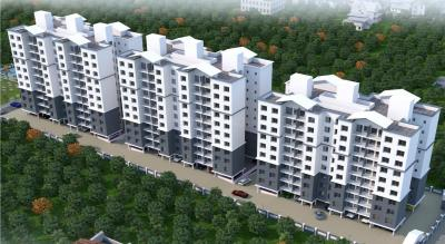 Project Image of 437.98 - 694.92 Sq.ft 1 BHK Apartment for buy in Yogville Phase I