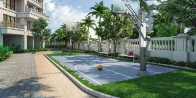 Project Image of 638.95 - 640.78 Sq.ft 2 BHK Apartment for buy in Paradise Sai Symphony