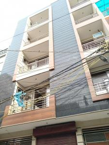 Project Image of 675.0 - 900.0 Sq.ft 1 BHK Independent Floor for buy in Shri Laxmi Floors