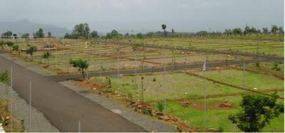 Gallery Cover Image of 1000 Sq.ft Residential Plot for buy in Extraan Orchid Park, Raj Mohalla for 950000