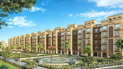 Gallery Cover Image of 1081 Sq.ft 3 BHK Independent Floor for buy in Signature Global Park, Sector 36 Sohna for 4868000
