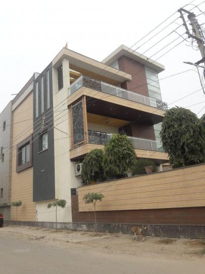 Project Image of 0 - 1610 Sq.ft 3 BHK Independent Floor for buy in Property Expert Homes 6