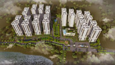 Project Image of 1215.03 - 2875.04 Sq.ft 2 BHK Apartment for buy in Aparna Sarovar Zicon