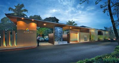 Project Image of 1345 - 1884 Sq.ft 3 BHK Villa for buy in Siddharth Aqua Sol