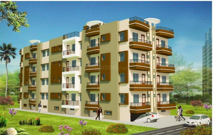 Project Image of 0 - 1043.6 Sq.ft 3 BHK Apartment for buy in Quality Swashtika Bhawan