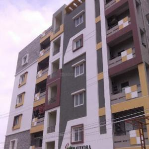 Project Image of 0 - 1541 Sq.ft 3 BHK Apartment for buy in Good Raghavendra Residency