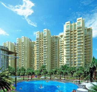 Gallery Cover Image of 2209 Sq.ft 3 BHK Apartment for buy in Emaar The Palm Drive, Sector 66 for 21400000
