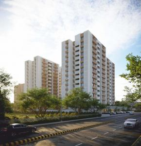 Project Image of 0 - 768.0 Sq.ft 3 BHK Apartment for buy in Akshar Shypram