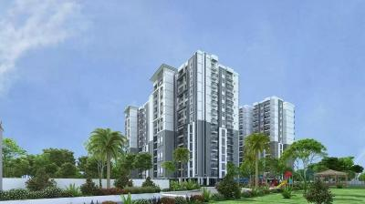 Project Image of 1107.0 - 1578.0 Sq.ft 2 BHK Apartment for buy in T G Ascent