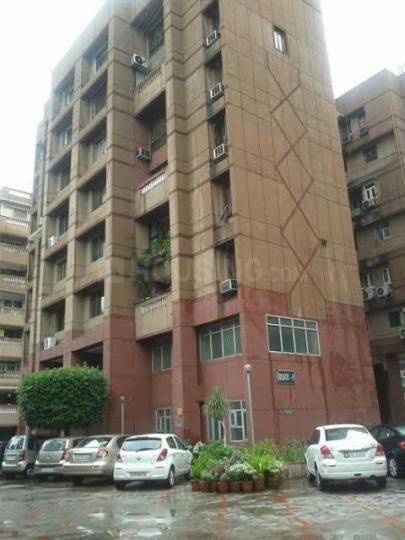 Project Image of 700 - 3038 Sq.ft 3 BHK Apartment for buy in CGHS Shri Sai Baba Apartments