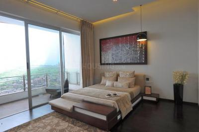 Gallery Cover Image of 1250 Sq.ft 2 BHK Apartment for rent in L&T Crescent Bay T2, Parel for 70000