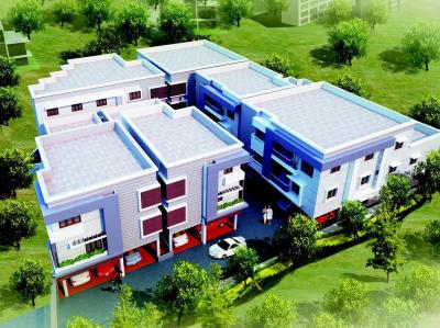 Project Image of 761.0 - 837.0 Sq.ft 2 BHK Apartment for buy in Good Life Sunshine Enclave