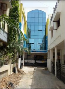 Gallery Cover Image of 1102 Sq.ft 3 BHK Apartment for buy in VGK Samyuktha, Tambaram for 7363000