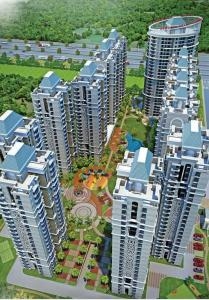 Project Image of 566.0 - 1190.0 Sq.ft 2 BHK Apartment for buy in Samridhi Grand Avenue