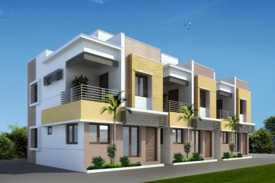 Project Image of 1251 - 1787 Sq.ft 3 BHK Villa for buy in Fairyland Sai Residency
