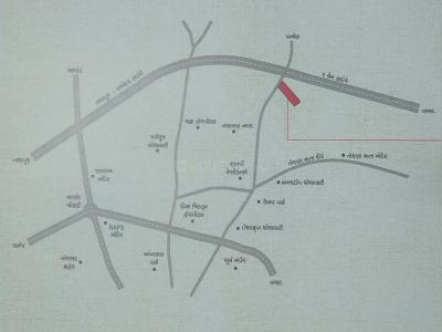 Residential Lands for Sale in Sachinkumar Gopalbhai Bhatt Tulsi Angan