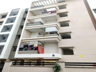 Project Image of 314 - 428 Sq.ft 1 BHK Apartment for buy in Jagtap Krushnakunj