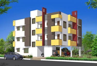 Gallery Cover Pic of Jasmine Hariharan Flats