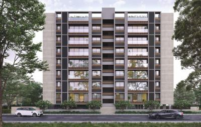 Project Image of 1135.81 - 1143.88 Sq.ft 3 BHK Apartment for buy in Swara Sanidhya