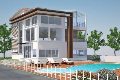 Gallery Cover Image of 964 Sq.ft 2 BHK Villa for rent in Artha Meadows, Appur R.F. for 7000