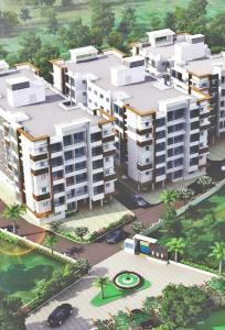 Project Image of 535 - 825 Sq.ft 1 BHK Apartment for buy in Viva Group Kendriya Karamchari Awasiya Yojna