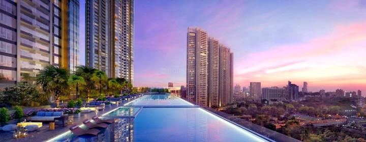 Project Image of 721.0 - 1216.0 Sq.ft 2 BHK Apartment for buy in Piramal North Tower Tower 3