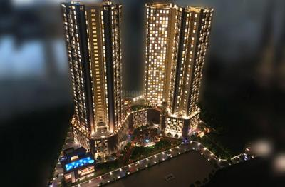 Project Image of 725.0 - 887.0 Sq.ft 2 BHK Apartment for buy in Bhoomi Celestia A1 Wing