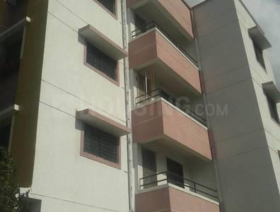 Project Image of 0 - 800 Sq.ft 2 BHK Apartment for buy in Ambika Residency