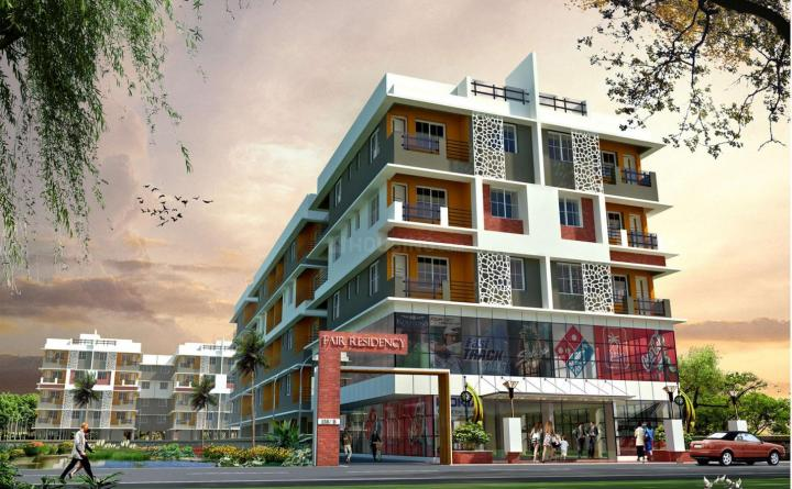 Project Image of 482.0 - 1248.0 Sq.ft 1 BHK Apartment for buy in Subarban Fair Residency