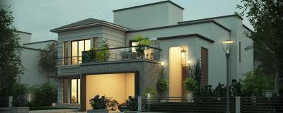 Gallery Cover Image of 1405 Sq.ft 3 BHK Apartment for rent in Jalahalli for 25000