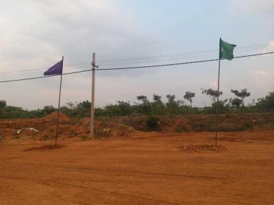 250 Sq.ft Residential Plot for Sale in Adibhatla, Hyderabad