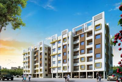 Project Image of 875.0 - 1022.0 Sq.ft 2 BHK Apartment for buy in Skyliner