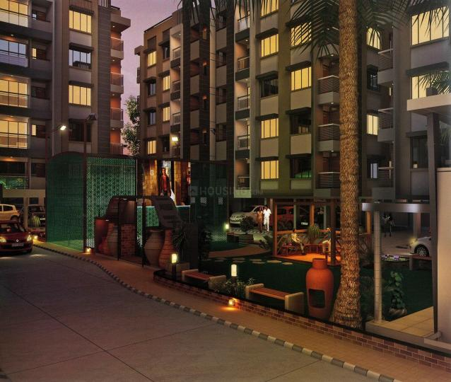 Project Image of 1125.0 - 1593.0 Sq.ft 2 BHK Apartment for buy in Shri Serene Lifestyle