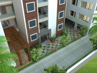 Project Image of 1511.0 - 1600.0 Sq.ft 3 BHK Apartment for buy in CMG East Woods