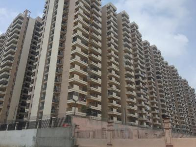 Gallery Cover Image of 1040 Sq.ft 2 BHK Apartment for buy in Gaursons Atulyam Phase 1, Omicron I Greater Noida for 3300000