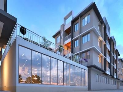 Project Image of 330.0 - 900.0 Sq.ft Studio Studio Apartment for buy in Maitri Park
