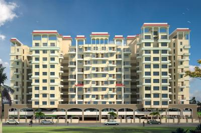 Project Image of 1478 - 2772 Sq.ft 2.5 BHK Apartment for buy in Kunal Crimson