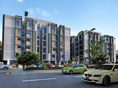 Project Image of 660 - 960 Sq.ft 1 BHK Apartment for buy in Signature Sampad