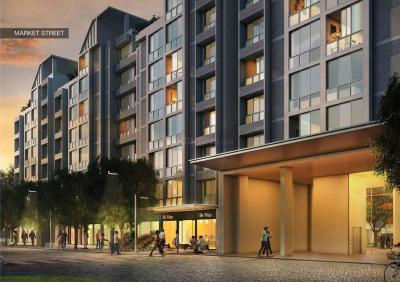 Project Image of 450.0 - 2400.0 Sq.ft 1 BHK Apartment for buy in Godrej The Trees Origins