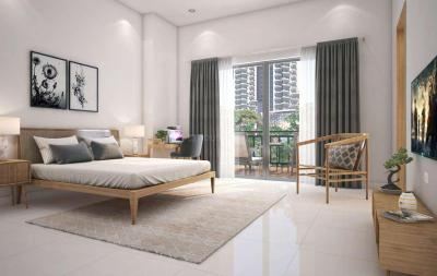 Gallery Cover Image of 1895 Sq.ft 3 BHK Apartment for buy in Godrej Nature Plus, Sector 33, Sohna for 13000000