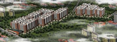 Gallery Cover Image of 805 Sq.ft 2 BHK Apartment for rent in Kapra for 10000