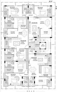 Project Image of 1075.0 - 1560.0 Sq.ft 2 BHK Apartment for buy in CMRS Phoenix Boulevard