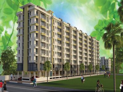 Project Image of 1050 - 1595 Sq.ft 2 BHK Apartment for buy in Aastik Sai Vrindavan Garden